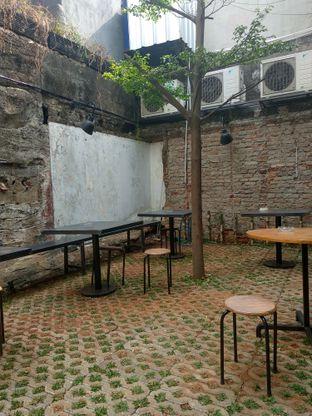 Foto 7 - Interior di Ruma Eatery oleh Ika Nurhayati