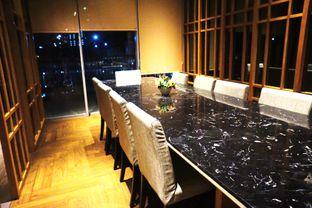 Foto 6 - Interior di Ebisuya Restaurant oleh Nanakoot