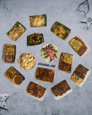 Foto 5 - Makanan di Mie Aceh Dapur Rengganis oleh Levina JV (IG : @levina_eat & @levinajv)