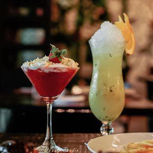 Foto 1 - Makanan di Babochkaa Bistro & Coffee Bar oleh deasy foodie