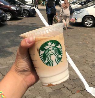 Foto - Makanan di Starbucks Coffee oleh Fania Tertiana