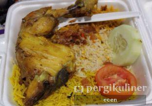 Foto 1 - Makanan(Nasi Ayla ) di Restaurant Ayla & Shisa Cafe oleh @Ecen28