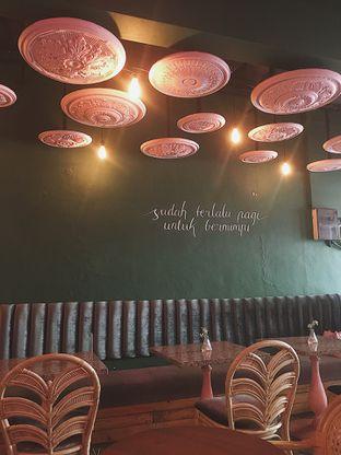 Foto review ROMANSA oleh catchdmoon 4