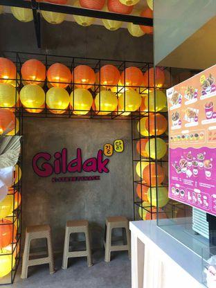 Foto 6 - Interior di Gildak oleh Muthia Adriqni
