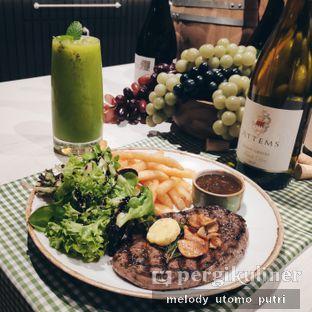 Foto 1 - Makanan di Kitchenette oleh Melody Utomo Putri