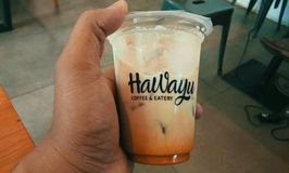 Hawayu Coffee & Eatery