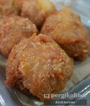 """Foto 3 - Makanan(Bakso Goreng) di Soto Mie """"AGIH"""" Sukabumi oleh JC Wen"""