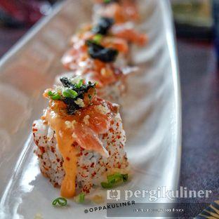 Foto 2 - Makanan di Enmaru oleh Oppa Kuliner (@oppakuliner)