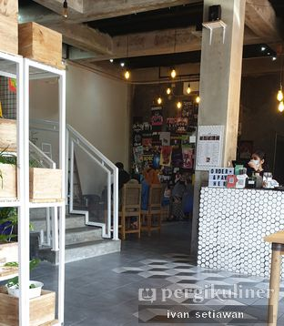 Foto review Monty's Kitchen & Coffee oleh Ivan Setiawan 5