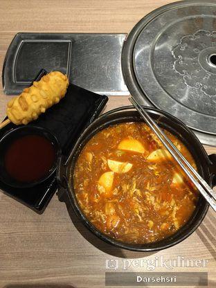 Foto 1 - Makanan di Seigo Dakgalbi oleh Darsehsri Handayani