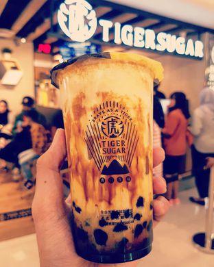 Foto 1 - Makanan di Tiger Sugar oleh Andry Tse (@maemteruz)