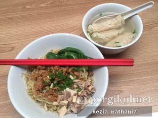 Foto - Makanan di Bakmi Rudy oleh Kezia Nathania