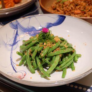 Foto review Li Feng - Mandarin Oriental Hotel oleh IG : FOODTRAVELID  9
