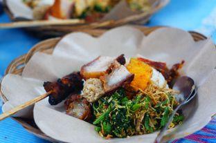 Foto 2 - Makanan di Warung Ibu I Gusti Ayu Taman oleh Tgh_b ( @diaryperutku )