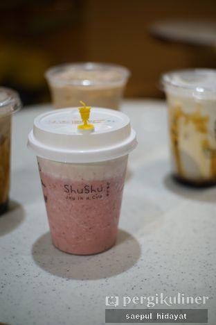 Foto review ShuShu oleh Saepul Hidayat 1