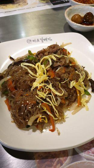 Foto review Magal Korean BBQ oleh ig: @andriselly  4