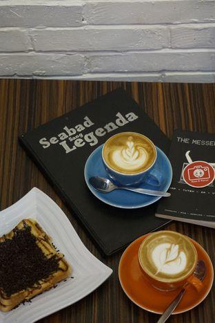 Foto 6 - Makanan di Nationalism Coffee Brewers oleh yudistira ishak abrar