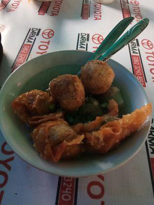 Foto 1 - Makanan di Bakwan Pak Nur Trunojoyo oleh El Yudith
