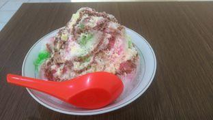 Foto 2 - Makanan di Pempek Borobudur oleh Kuliner Keliling