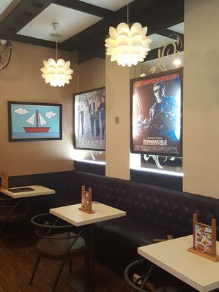 Foto 7 - Interior di WaxPresso Coffee Shop oleh Stallone Tjia (@Stallonation)