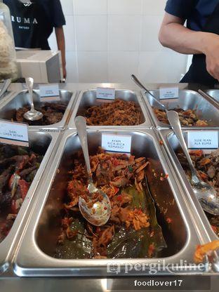 Foto 4 - Makanan di Ruma Eatery oleh Sillyoldbear.id
