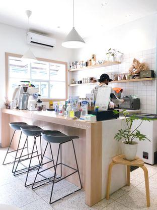 Foto review NIJI Coffee Bar oleh yudistira ishak abrar 7