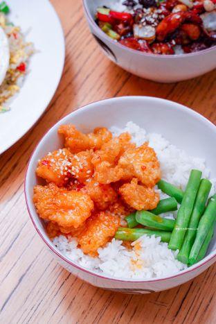 Foto 1 - Makanan di Bittersweet Bistro oleh Indra Mulia
