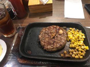 Foto 1 - Makanan di Mucca Steak oleh @eatfoodtravel