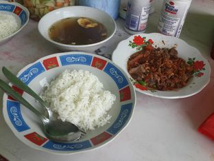 Foto - Makanan di Soto Betawi H. Mamat oleh Kevin Leonardi @makancengli