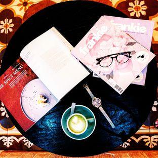 Foto 3 - Makanan di Pigeon Hole Coffee oleh irena christie