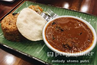 Foto 1 - Makanan di Ah Mei Cafe oleh Melody Utomo Putri