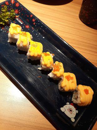 Foto 3 - Makanan(Katsu Roll) di Ichiban Sushi oleh Lely08