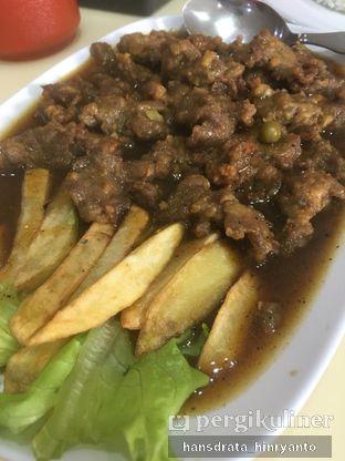 Foto review Gunungmas Seafood Family Resto oleh Hansdrata.H IG : @Hansdrata 2