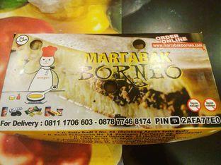 Foto 1 - Makanan di Martabak Borneo oleh Mila Christina
