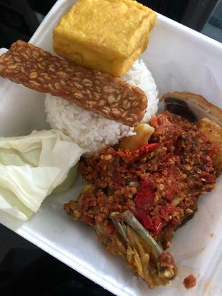 Foto 3 - Makanan di Ayam Geprek Mas Eko oleh Mitha Komala
