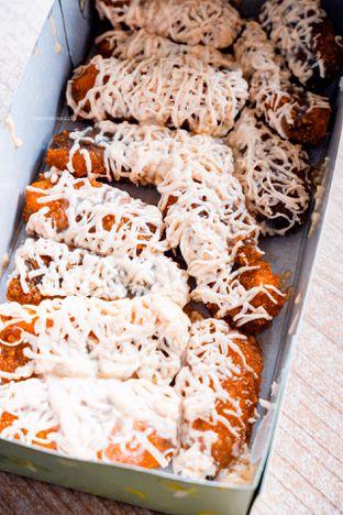 Foto 1 - Makanan di Bananugget oleh Indra Mulia
