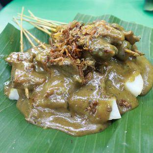 Foto review Sate Padang H. Ajo Manih oleh Eka M. Lestari 1