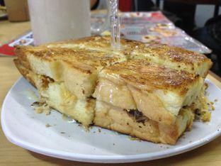Foto review Roti Bakar Eddy oleh Wisnu Narendratama 1
