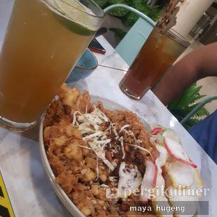 Foto review Tong Tji Tea House oleh maya hugeng 1