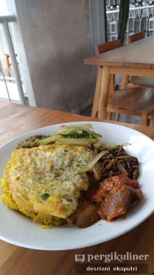 Foto 1 - Makanan di Warung Nako oleh Desriani Ekaputri (@rian_ry)