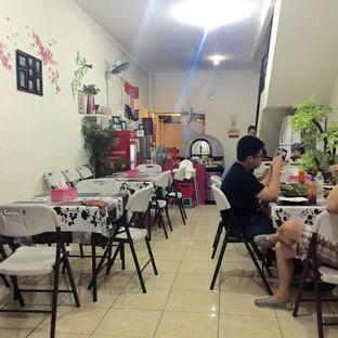 Foto 1 - Interior di LaCroazia Pizza Bakar oleh Prajna Mudita