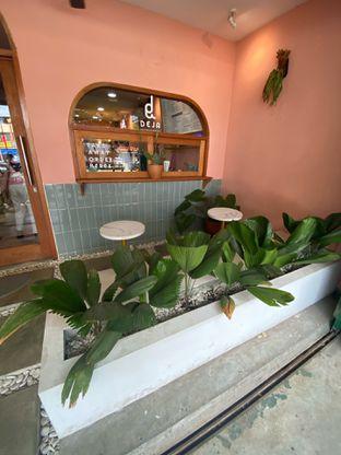 Foto 7 - Interior di Deja Coffee & Pastry oleh Levina JV (IG : levina_eat )