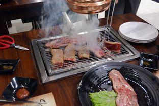 Foto 1 - Makanan di Sadang Korean BBQ oleh Nisanis