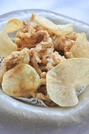 Foto 15 - Makanan di Oso Ristorante Indonesia oleh Andrika Nadia