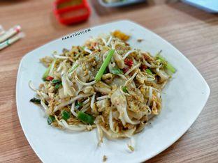 Foto - Makanan(Ci Ciong Fen Goreng) di Achui Medan oleh Stefanus Mutsu