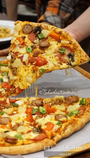 Foto review The Kitchen by Pizza Hut oleh Andriani Wiria 4