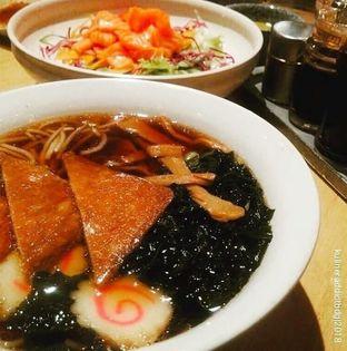 Foto 1 - Makanan di Sushi Tei oleh Kuliner Addict Bandung