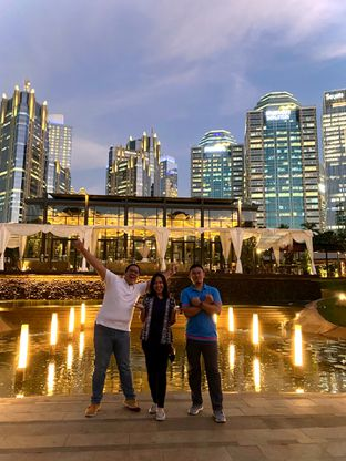 Foto review Plataran Tiga Dari oleh Thasya Abigail 5