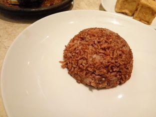 Foto 4 - Makanan(Nasi Merah) di Warung Leko oleh Clara Yunita