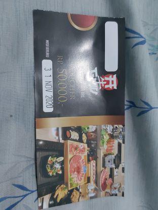 Foto - Makanan di Gyu Gyu oleh melisa jaya